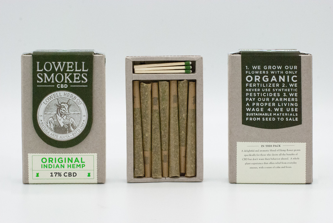 Lowell Herb Co | Cannabis