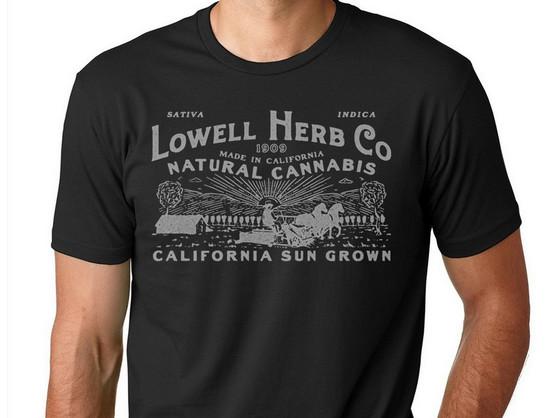 Farm T-Shirt product shot