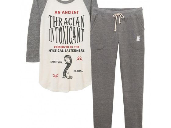 Thracian Intoxicant Jogger Combo product shot