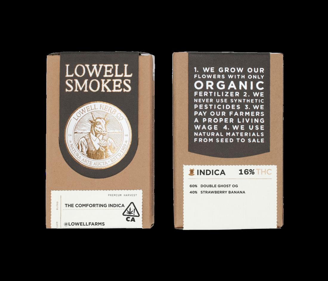 Lowell Herb Co | Cannabis
